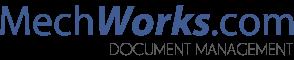 PDM Software since 1998: Mechworks srl Logo